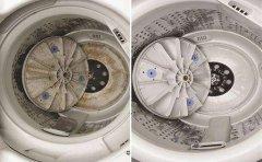 三中路洗衣机有污泥怎么清洗